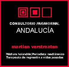 Naamlogo ANDALUCIA 1
