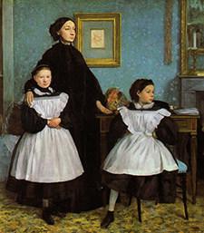 Edgar_Degas_-_La_famille_Bellelli